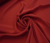Однотонные плательные ткани