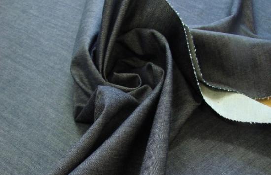 джинсовая ткань арт.84-969,шир.150 см пр-во Италия