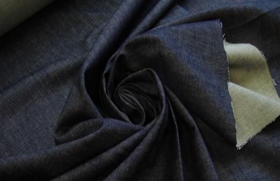 джинсовая ткань арт.84-974,шир.160 см пр-во Италия