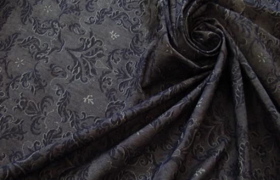 джинсовая ткань арт.84-980,шир.143 см пр-во Италия