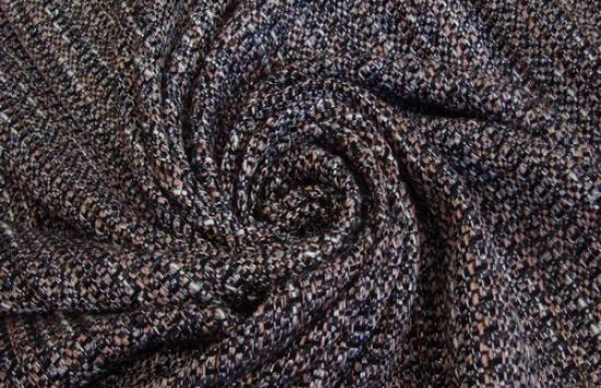 Ткань плательно- костюмная арт.95-105 шир.146 см пр-во Франция