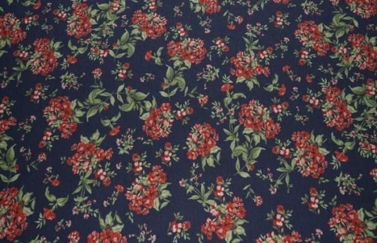 джинсовая ткань арт.88-362 пр-во Италия,шир.135 см