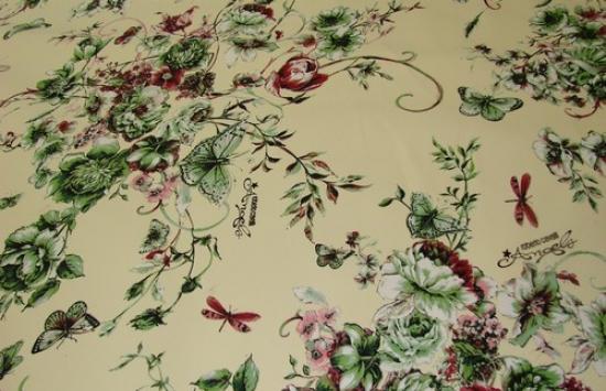 джинсовая ткань арт.90-356 пр-во Италия,шир.140 см