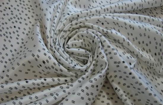 ткань сорочечная арт.92-599,шир.140 см пр-во Италия