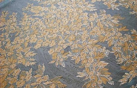 органза жаккардовая арт.94-916 шир.137 см пр-во Италия