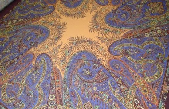 крепдешин арт.94-706 пр-во Италия,шир.142 см