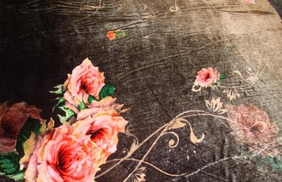 Бархат арт.85-859 шир.140 см пр-во Италия