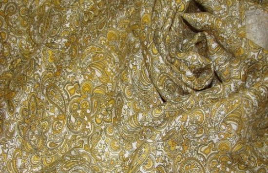 ткань плательная арт.93-203,шир.150 см пр-во Италия
