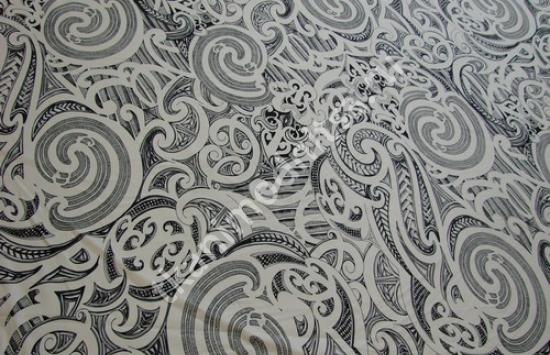 ткань сорочечная арт.88-487,шир.150 см пр-во Италия