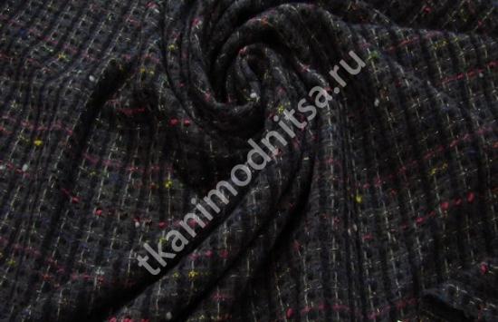 Ткань плательно-костюмная арт.89-670 шир.157 см пр-во Италия