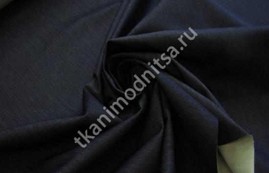 джинсовая ткань арт.84-970,шир.150 см пр-во Италия