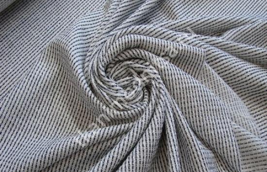 Ткань плательно-костюмная арт.92-605 шир.155 см пр-во Италия