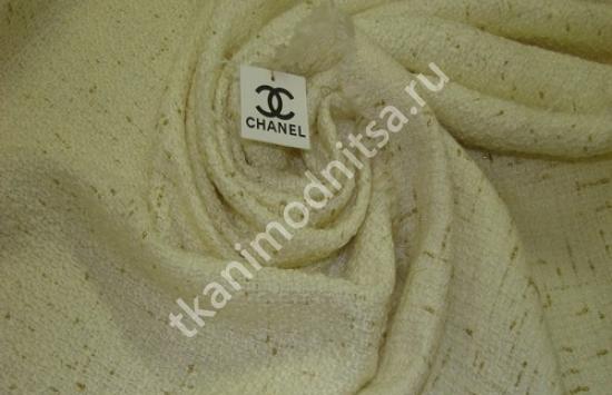 Ткань плательно-костюмная арт.92-621 шир.147 см пр-во Италия