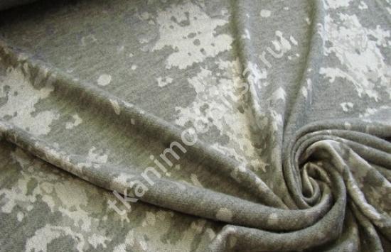 трикотаж пальтовый арт.79-590,шир.123 см, пр-во Италия