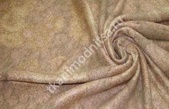 трикотаж пальтовый арт.79-596,шир.125 см, пр-во Италия