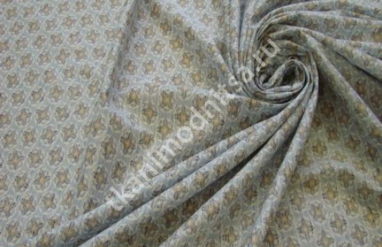 ткань блузочно-плательная арт. 84-889,шир.150 см пр-во Италия