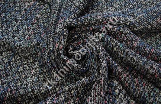 Ткань плательно- костюмная арт.95-107 шир.150 см пр-во Франция