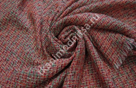 Ткань плательно- костюмная арт.95-109 шир.144 см пр-во Франция