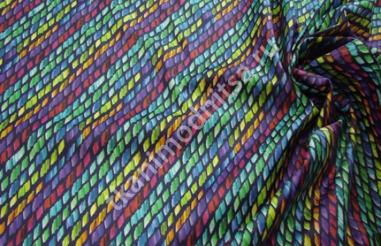 Ткань плательно-костюмная арт.93-453 пр-во Италия,шир.150 см