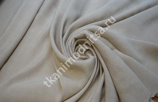 ткань плательно-костюмная лен арт.93-231,шир.140 см пр-во Италия