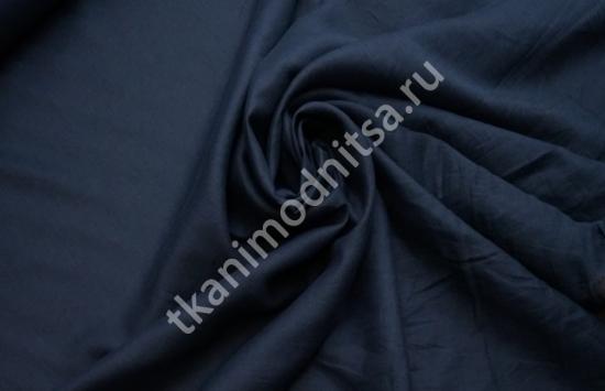 ткань блузочно-плательная лен арт.93-241,шир.140 см пр-во Италия