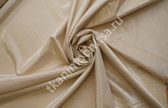 ткань блузочно-плательная лен арт.93-251,шир.114 см пр-во Италия