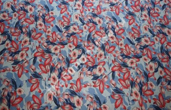 джинсовая ткань арт.88-358 пр-во Италия,шир.148 см
