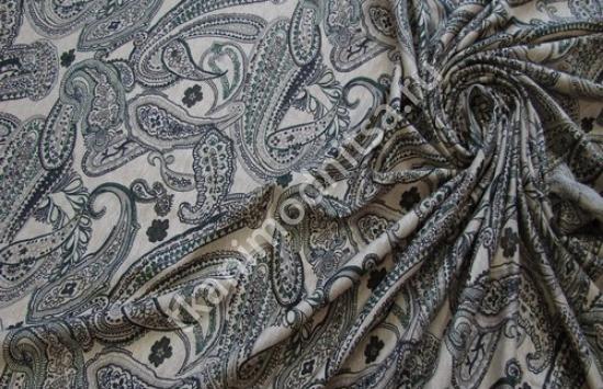 трикотаж арт.95-347,шир.126 см пр-во Италия