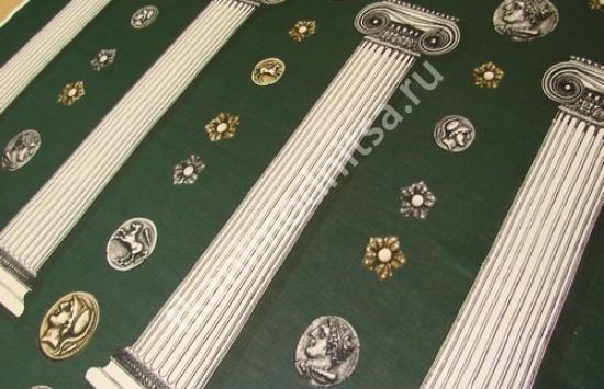 ткань лен арт.88-177,шир.142 см пр-во Италия