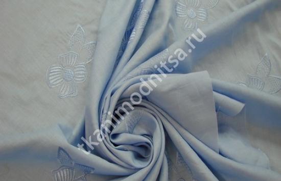 лен плательно - блузочный арт.88-186,шир.134 см пр-во Италия