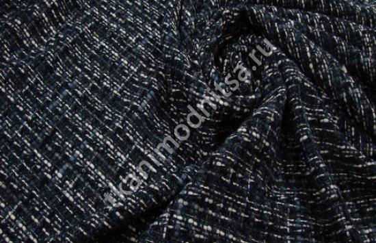 Ткань плательно-костюмная арт.92-245 шир.155 см пр-во Италия