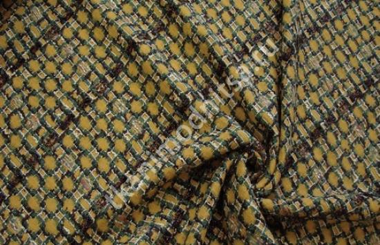 Ткань плательно-костюмная арт.92-223 шир.146 см пр-во Англия