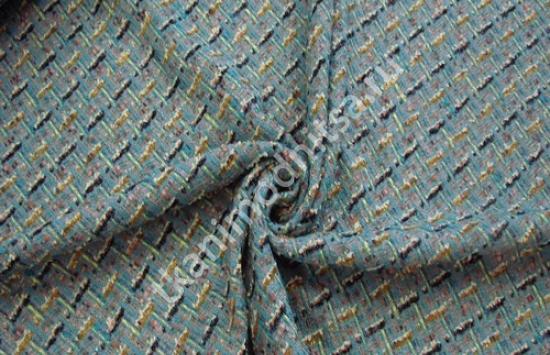 Ткань плательно-костюмная арт.92-225 шир.141 см пр-во Англия