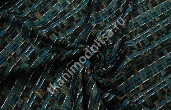 Ткань плательно-костюмная арт.92-231 шир.152 см пр-во Франция