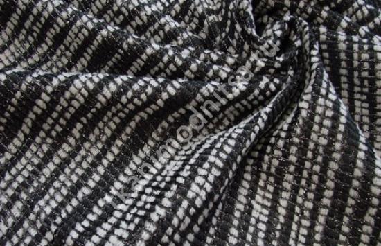 Ткань костюмно-пальтовая  арт.92-233 шир.133 см пр-во Франция