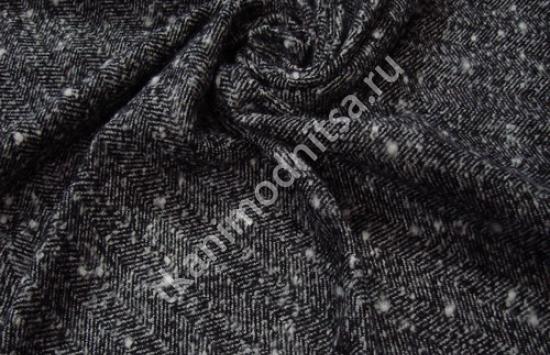 ткань пальтовая арт.93-883 пр-во Италия,шир.153 см