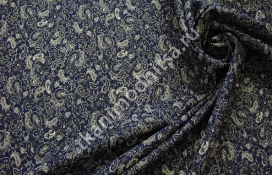 ткань сорочечная арт.93-571,шир.142 см пр-во Италия