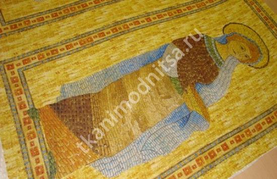 арт.88-910 пр-во Италия,шир.140 см
