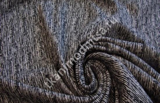 Ткань плательно-костюмная арт.89-401 шир.155 см пр-во Италия