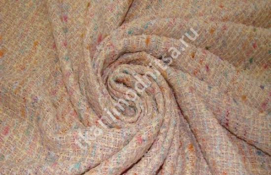 Ткань плательно-костюмная арт 92-632 шир 146 см пр-во Италия
