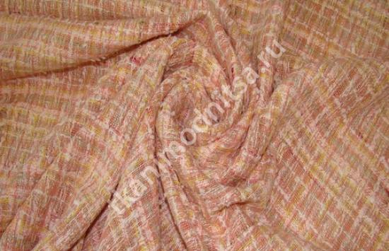 Ткань плательно-костюмная арт.92-634 шир.149 см пр-во Италия