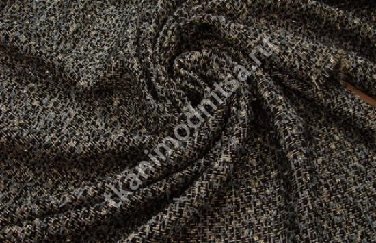 Ткань плательно-костюмная арт.92-663 шир.144 см пр-во Франция