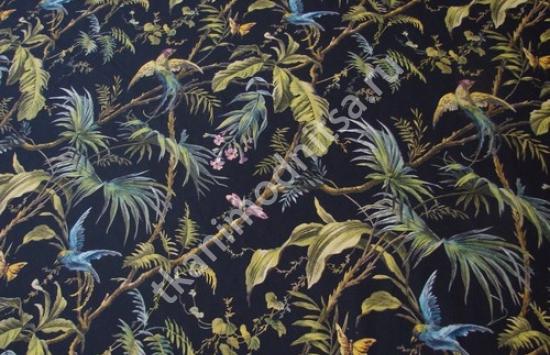 ткань блузочно-плательная арт. 93-505,шир.154 см пр-во Италия