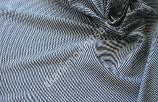 ткань сорочечная арт.81-532,шир.150 см пр-во Италия