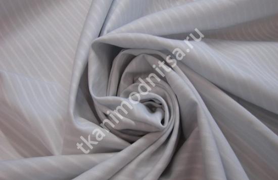 ткань для рубашек арт.88-406,шир.155 см пр-во Италия