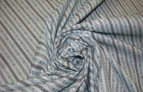 ткань для рубашек арт.88-422,шир.140 см пр-во Италия