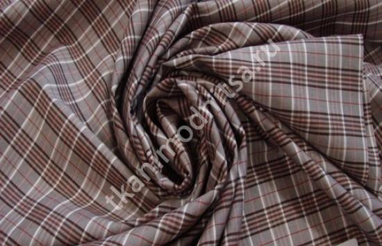 ткань для сорочек арт.88-426,шир.150 см пр-во Италия