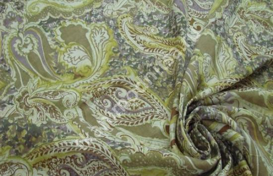 ткань плательная  арт.88-107,шир.145 см пр-во Италия