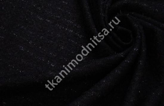 Ткань плательно-костюмная арт.92-205 шир.147 см пр-во Франция