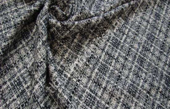 Ткань плательно-костюмная арт.92-696 шир.156 см пр-во Франция